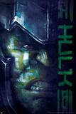 Thor: Ragnarok - Hulk Prints