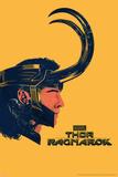 Thor: Ragnarok - Loki Plakater