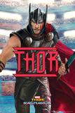 Thor: Ragnarok - Thor Plakat
