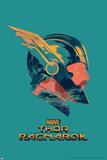Thor: Ragnarok - Thor Art