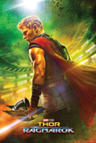 Thor: Ragnarok - Thor Prints