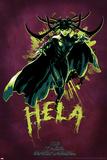 Thor: Ragnarok - Hela Poster