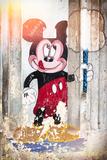 Cuba Fuerte Collection - Mickey Fotografie-Druck von Philippe Hugonnard