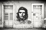 Cuba Fuerte Collection B&W - The Revolution Reproduction photographique par Philippe Hugonnard
