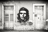 Cuba Fuerte Collection B&W - The Revolution Fotografie-Druck von Philippe Hugonnard