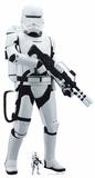 Star Wars: The Last Jedi - Flametrooper - Mini Cutout Included Pappfigurer