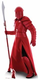 Star Wars: The Last Jedi - Praetorian Guard Naginata - Mini Cutout Included Pappfigurer