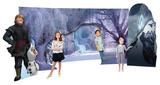 Frozen Scene Cardboard Cutouts