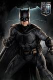 Justice League - Batman Solo Posters