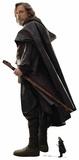 Star Wars: The Last Jedi - Luke Skywalker - Mini Cutout Included Pappfigurer