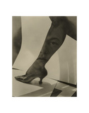Dorothy True, 1919 Kunst von Alfred Stieglitz