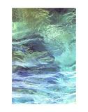 Water Series 2 Pôsteres por Betsy Cameron