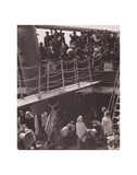 The Steerage, 1907 Affiches par Alfred Stieglitz
