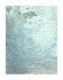 Water Series 1 Kunstdruck von Betsy Cameron