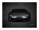 Lamborghini Huracan Stampa giclée di Mark Rogan