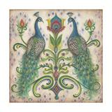 Feathered Splendor II Prints by Kate McRostie