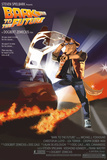 Bark to the Future (Woordspeling op Back to the Future) Poster