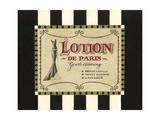 Lotion Label Print by Jillian Jeffrey