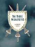 Book Club - Three Giclee Print by Kristine Hegre