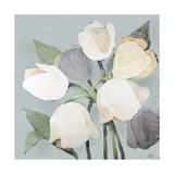 French Tulips I Premium Giclee Print by Jade Reynolds