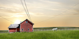Farm & Country IV Photographic Print by James McLoughlin