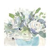 Spring Arrangement II Premium Giclee Print by Samuel Dixon