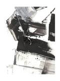 Topple II Premium Giclee Print by Ethan Harper