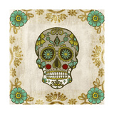 Day of the Dead I Premium Giclee Print by Grace Popp