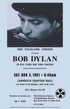 Dylan, Bob Affiches