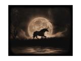 Unicorn Dreams Posters by Julie Fain