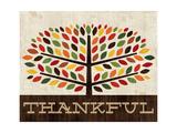 Family Tree - Thankful ポスター : マイケル・ミューラン