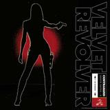 Velvet Revolver - Contraband Poster