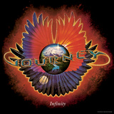 Journey - Infinity, 1978 Poster