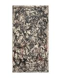 Enchanted Forest, 1947 Plakater af Jackson Pollock