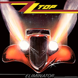ZZ Top - Eliminator, 1983 Billeder