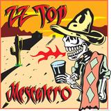 ZZ Top - Mescalero, 2003 Posters