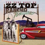 ZZ Top - Rancho Texicano, 2004 Plakater