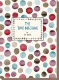 Book Club - Machine Stretched Canvas Print by Kristine Hegre