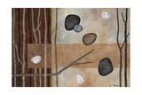 Sticks and Stones IV Plakat af Glenys Porter