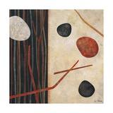Sticks and Stones I Plakater af Glenys Porter