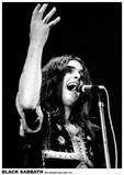 Black Sabbath - Ozzy Osbourne Posters