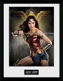 Justice League - Wonder Woman Solo Samletrykk