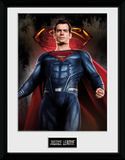 Justice League - Superman Sammlerdruck