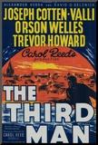 Third Man (The) Mounted Print