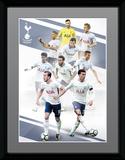 Tottenham - Players 17/18 Samletrykk