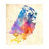 Sunny Leo Prints by Robert Farkas