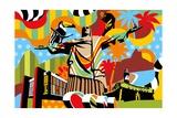 Brazil Prints by  Lobo