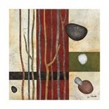 Sticks and Stones V Plakater af Glenys Porter