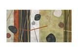 Sticks and Stones III Plakater af Glenys Porter