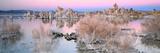 Mono Lake Sunset Valokuvavedos tekijänä Alain Thomas